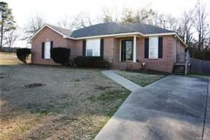 Alabama Real estate - Property in PIKE ROAD,AL